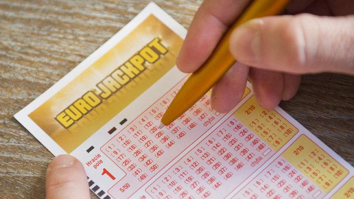 Idén már három szlovákiai lett eurómilliomos a lottón, egyikük most pénteken!