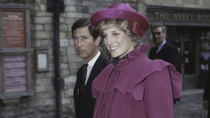 Gyanús részletekre derült fény Diana hercegné balesete kapcsán