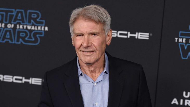 Harrison Ford lelkiismeretesen sorba állt a koronavírus-oltásért