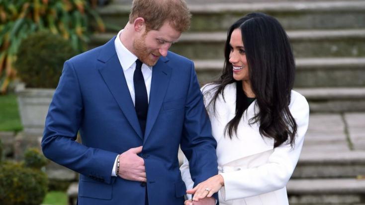 Nehéz szívvel, de engedélyezi Harry herceg és felesége önállósodását a brit uralkodó