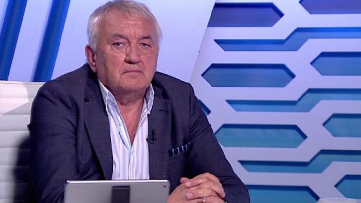 BOTRÁNY: Leveszi a képernyőről a szexuális zaklatással vádolt Havas Henriket az ATV