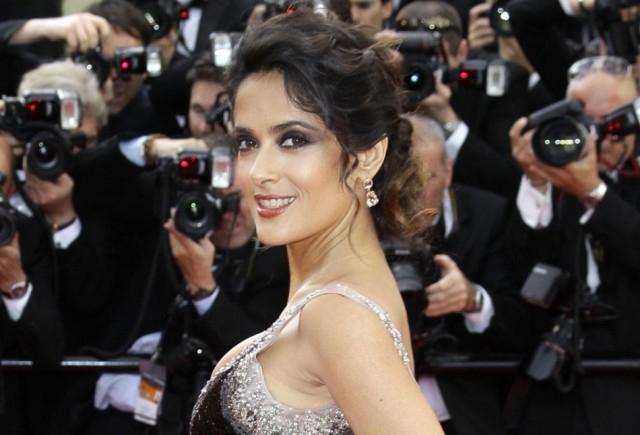 Így néz ki egy szexi 52 éves színésznő (FOTÓK)