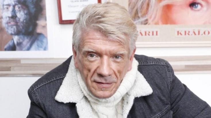 Ittasan okozott balesetet az ismert szlovákiai színész