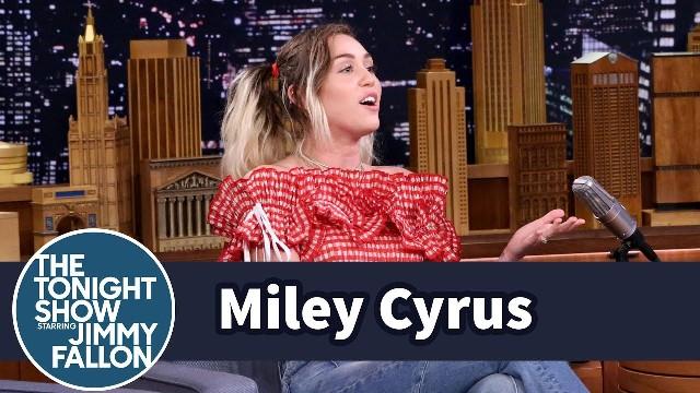 Miley Cyrus: Senki sem füvezett annyit, mint amennyit én