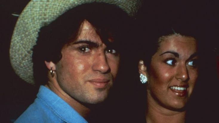 TRAGÉDIA: Meghalt George Michael húga