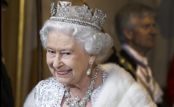 Nem lesznek ünnepségek a brit uralkodó születésnapján