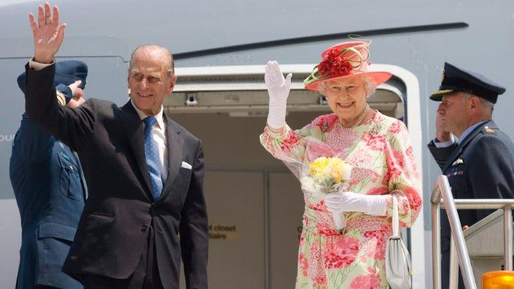 II. Erzsébet királynő nagyon bensőséges fotót osztott meg a nyilvánossággal (FOTÓ)