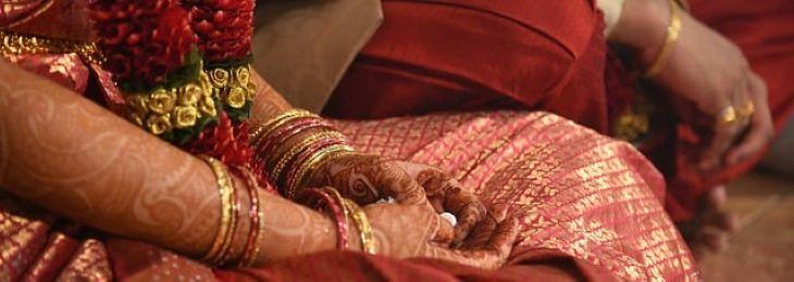 Meghalt a menyasszony az esküvőn, a vőlegény a húgát vette feleségül