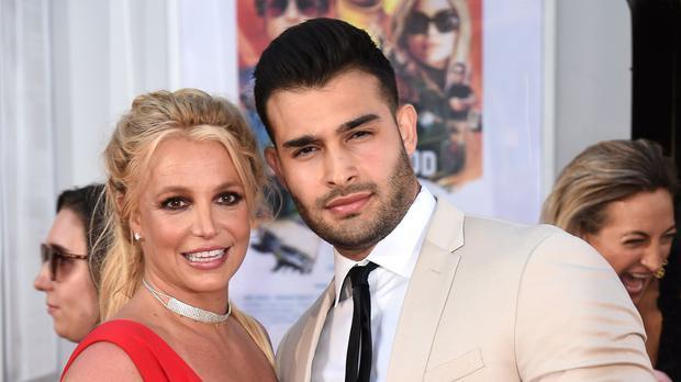 Britney Spears menyasszony lett - eljegyezte őt a szerelme (VIDEÓ)
