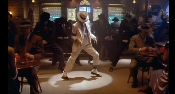 Végre megfejtették Michael Jackson táncmozdulatának titkát!