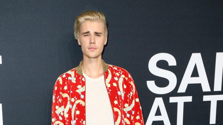 Justin Bieber súlyos betegséggel küzdött (FOTÓ)