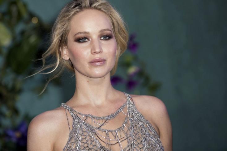 """""""Szerintem mindenkit lesz*pott"""" - állítja Jennifer Lawrence-ről a leribancozott celeb"""