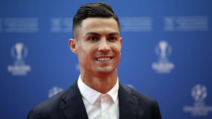 Így néz ki Cristiano Ronaldo luxusvillája