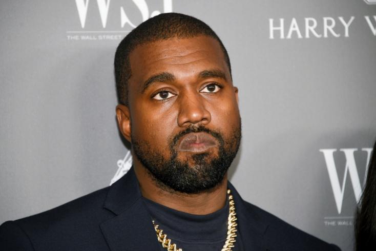 Kanye West indulni készül az amerikai elnökválasztáson, Elon Musk meg beállt mögé