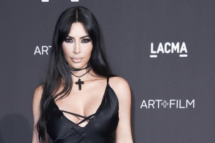 Melltapaszokat dobott piacra Kim Kardashian – FOTÓ