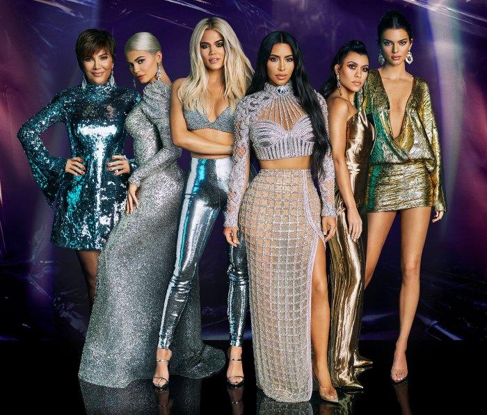 Tizennégy év után véget ér a Kardashian-lányok realitysorozata