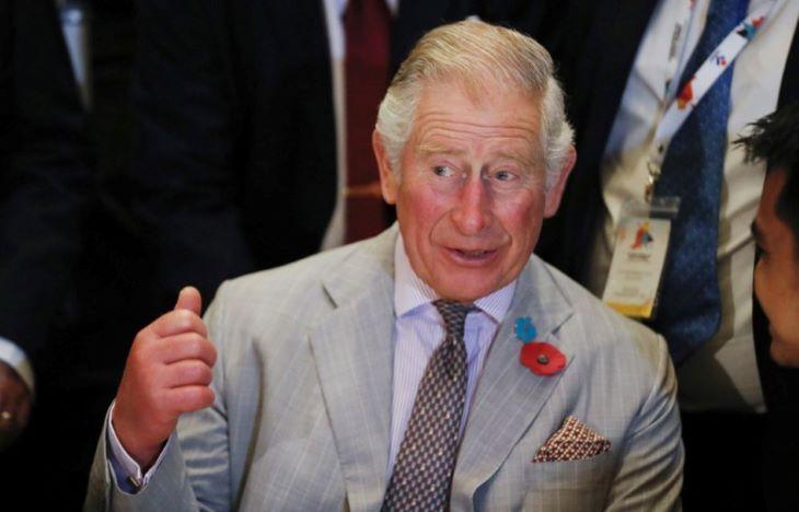 Károly herceg a földekre küldené a briteket