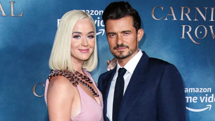 Katy Perry és Orlando Bloom titokban összeházasodhatott