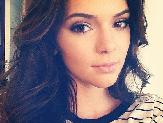 Kivillant Kendall Jenner cicije (FOTÓK)