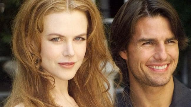 Jól megnőtt Tom Cruise és Nicole Kidman lánya – FOTÓ!