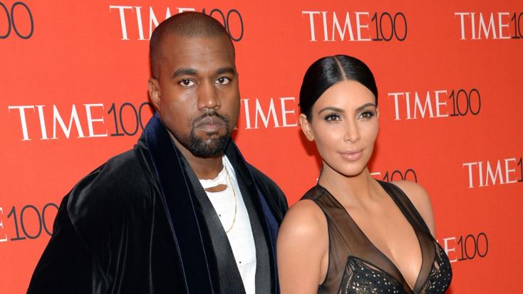 Minden pillanatban megszülethet Kim Kardashian és Kanye West negyedik gyermeke