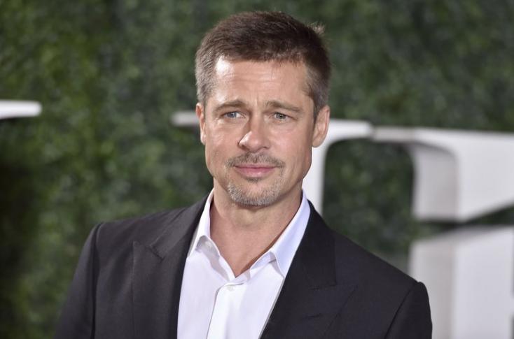 Brad Pitt tagadja, hogy nem támogatná anyagilag a gyermekeit – szerinte Jolie a vádjaival a médiát akarja manipulálni