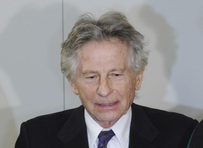 Újabb áldozat tett feljelentést Roman Polanski ellen
