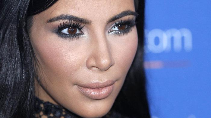 Így hívják Kim Kardashian legkisebb gyermekét