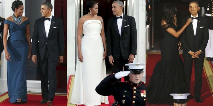 Michelle Obama nem beszélt erről 8 évig