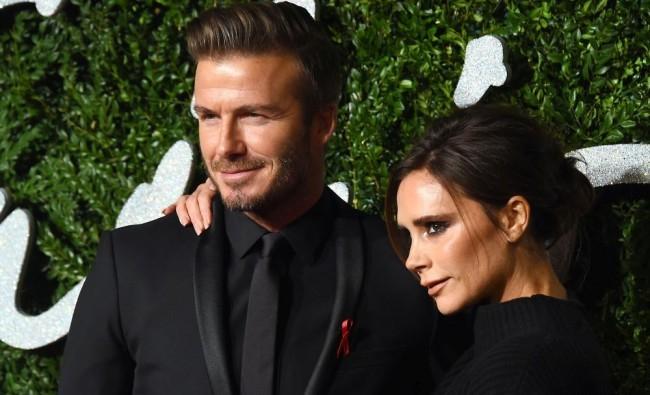 David és Victoria Beckham válni akarnak