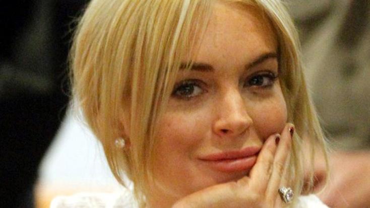 A gyilkossággal vádolt szaúdi herceggel randizik Lindsay Lohan! – FOTÓ