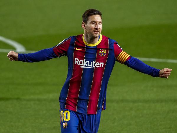 Messi fizetése mintegy felére csökkent, de még így is 35 millió eurót fog keresni a futballsztár