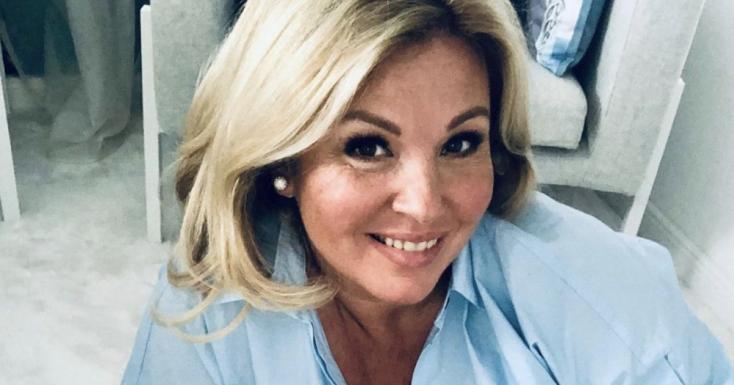 Liptai Claudia is koronavírusos, nemrég jelentette be a közösségi oldalán – VIDEÓ