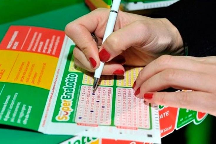 Minden idők legnagyobb európai lottófőnyereményét ütötték meg Olaszországban