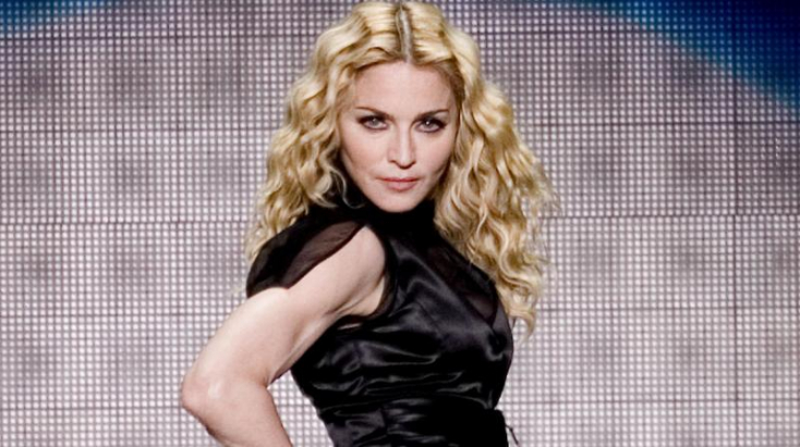 Lesérült Madonna, le kellett mondani a koncertjét