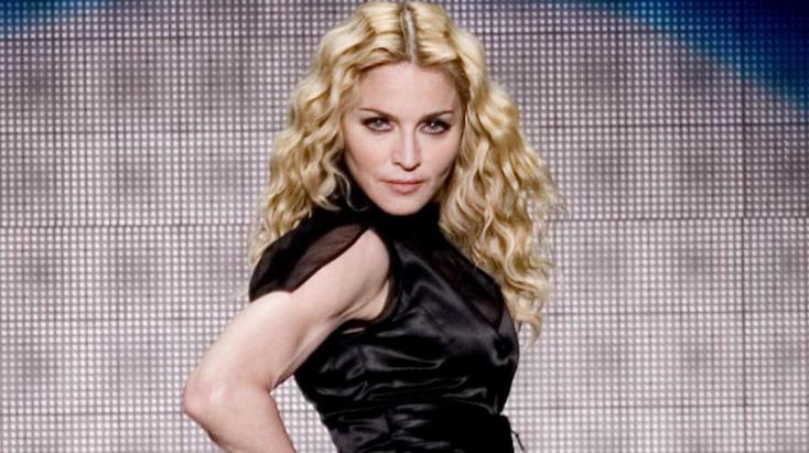 Mégis fellép Madonna az Eurovíziós Dalfesztiválon