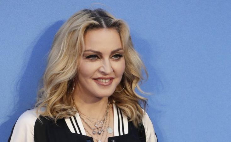 Elképesztő: Madonnát is zaklatták!