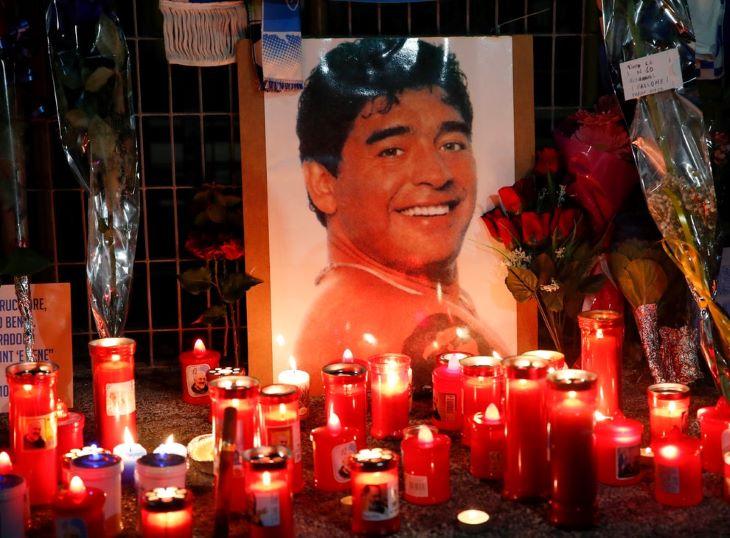 Ügyvédje szerint Maradona örökösei életük végéig élhetnek munka nélkül