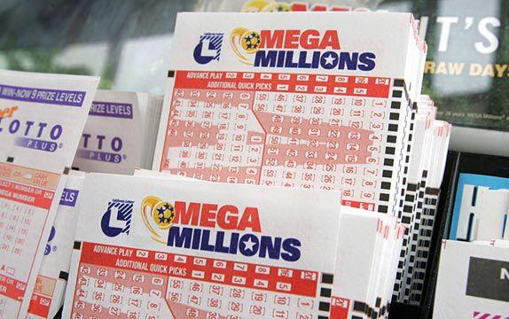 Ugorjunk át a jenkikhez lottózni, csaknem egymilliárd dolcsi ütheti a markunkat!