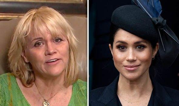 Meghan hercegné nővére a rendőrség szerint veszélyt jelent a királyi családra