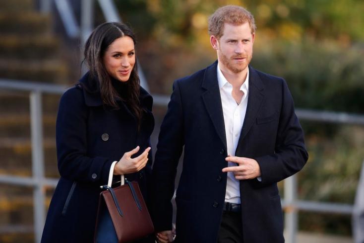 Helikopterből fotózták lesifotósok Harry hercegék otthonát - anyagi kártérítést kap a hercegi pár