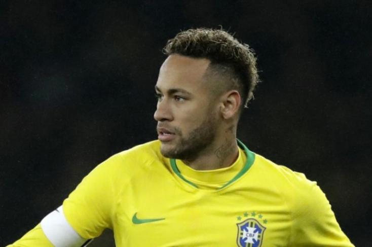 Neymar tagadja a nemi erőszakot (VIDEÓ)