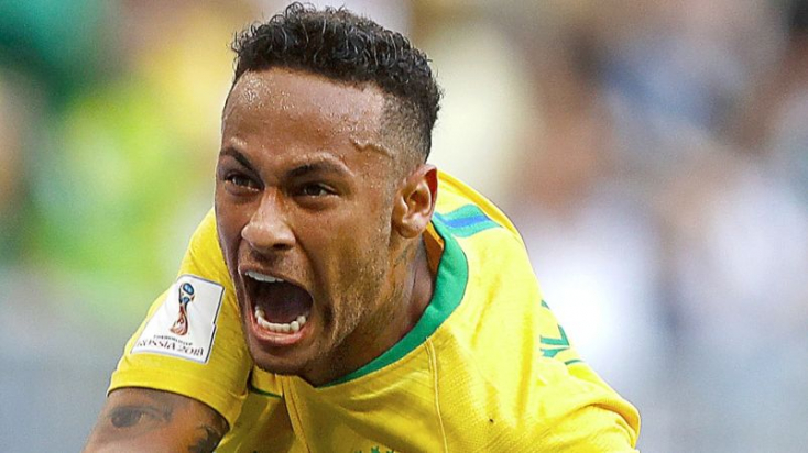 Neymart nemi erőszakkal vádolták meg