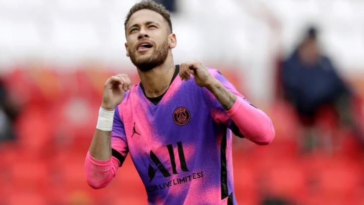 Neymar közel 500 millió eurójába került a PSG-nek