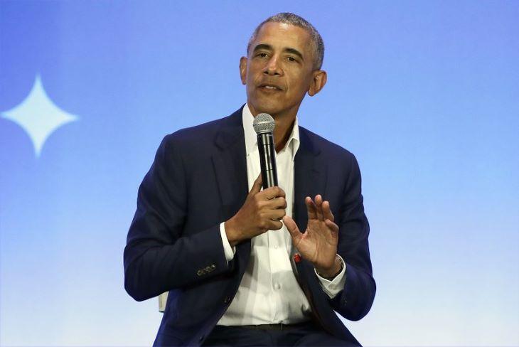 Barack Obama elárulta, melyek voltak a kedvenc dalai 2020-ban - a Spotify rögtön lecsapott rá