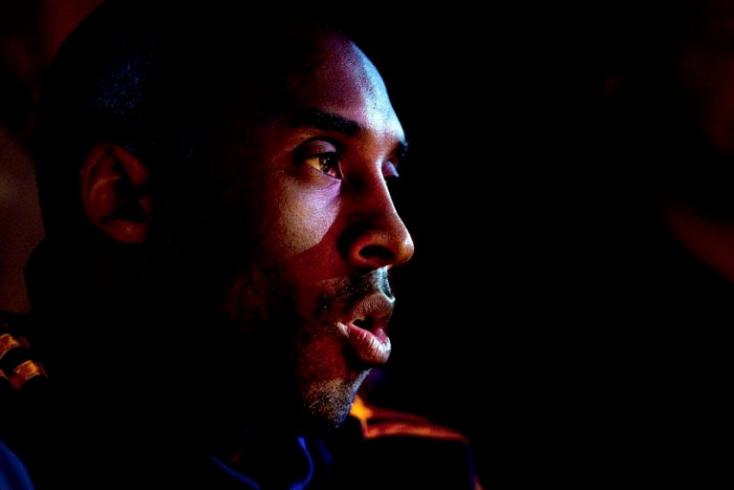2012-ben megjósolták Kobe Bryant halálát