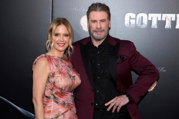 Meghalt Kelly Preston színésznő, John Travolta felesége