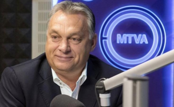 Így hívják Orbán Viktor negyedik unokáját
