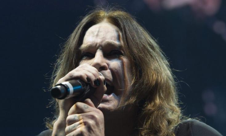 Ozzy Osbourne lefújta észak-amerikai turnéját, hogy Parkinson-kórját kezeltesse