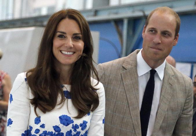 Vilmos herceg és Katalin hercegné 10 éve házasok (FOTÓK)